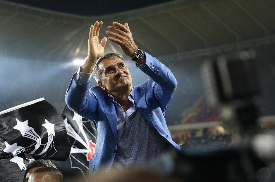 İşte Beşiktaş'ın teknik direktör adayları - Page 2