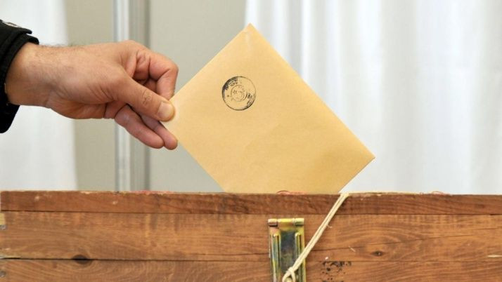 23 Haziran seçimlerinde kim önde? - Page 1
