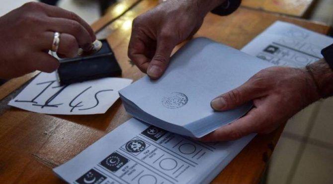 23 Haziran seçimlerinde kim önde? - Page 3