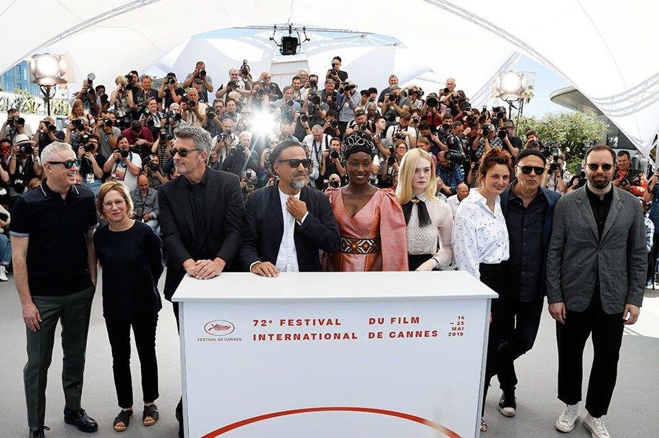 72. Cannes film festivali başladı. - Sayfa 4