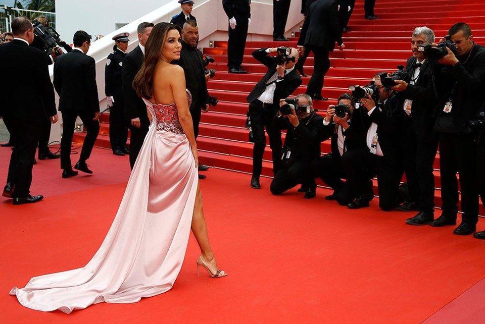 72. Cannes film festivali başladı. - Sayfa 2