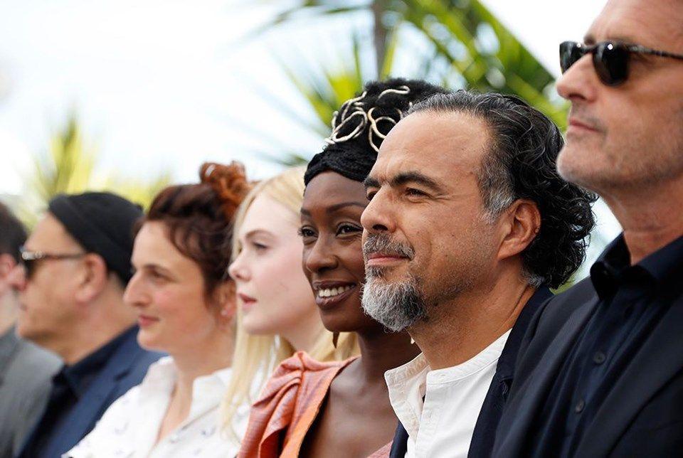 72. Cannes film festivali başladı. - Sayfa 3