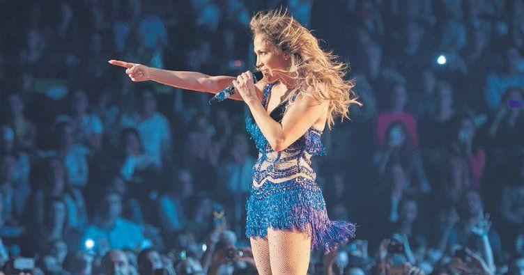 Jennifer Lopez, 7 yıl aradan sonra Türkiye'ye geliyor - Sayfa 4