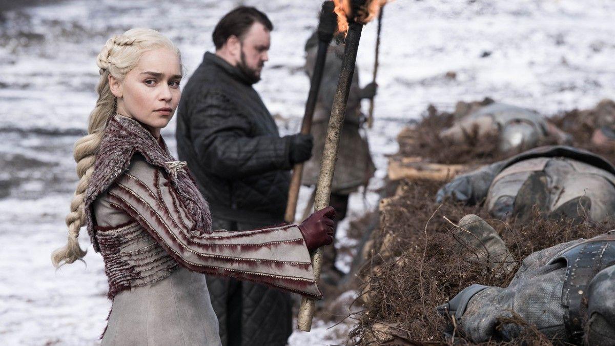 Game of Thrones seyircilerinden ilginç kampanya - Page 3