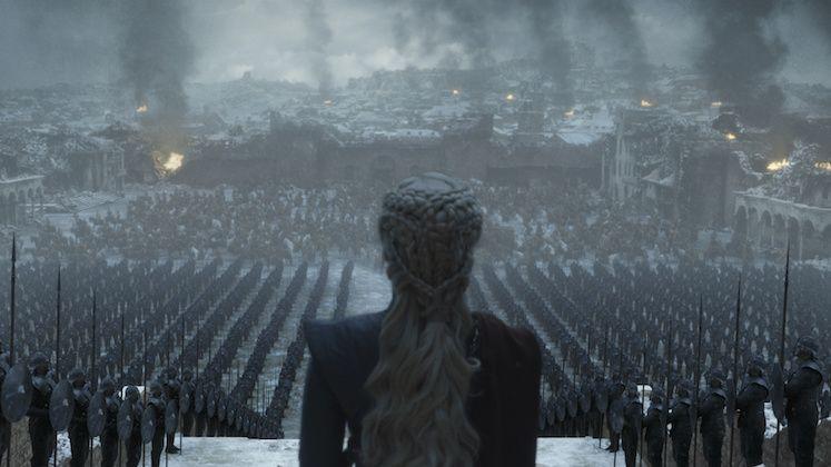Game of Thrones seyircilerinden ilginç kampanya - Page 1
