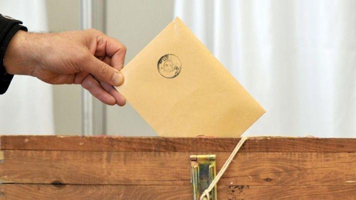 İstanbul seçimi için son anket yayınlandı! - Sayfa 1