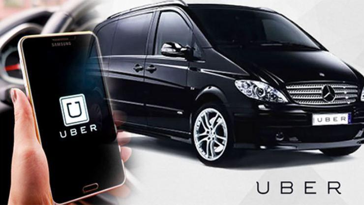 Uber Bodrum ve Çeşme'de devam ediyor - Sayfa 1