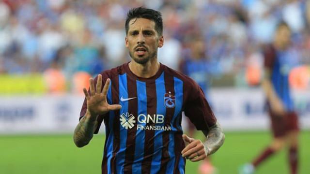 Trabzonspor'dan Sosa'ya yeni teklif!