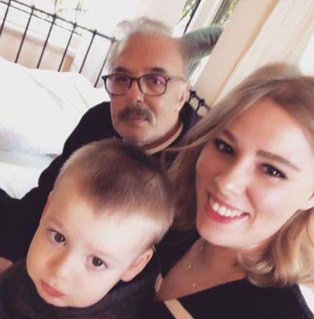 Tuğçe Tayfur ile Taner Şafak boşanıyor - Page 3