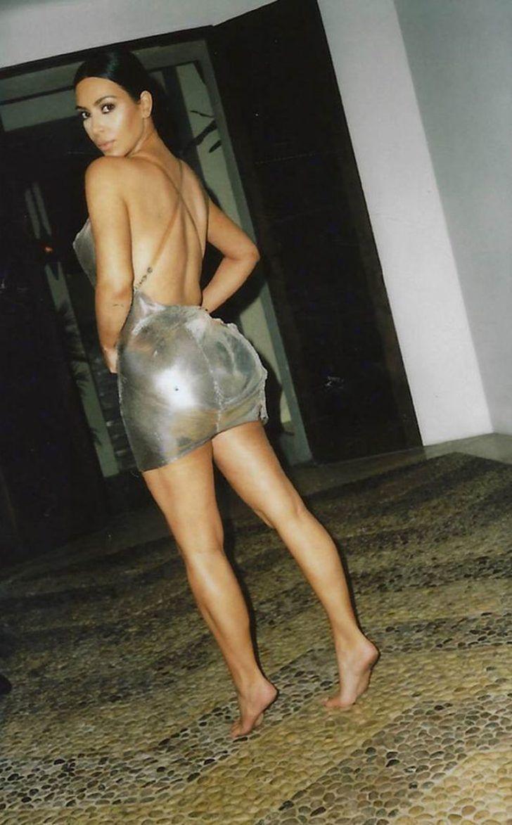 Kardashian itiraf etti: Hiç böyle acı çekmedim - Page 2