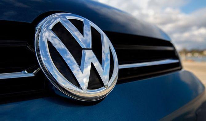 Volkswagen kararını verdi - Page 1