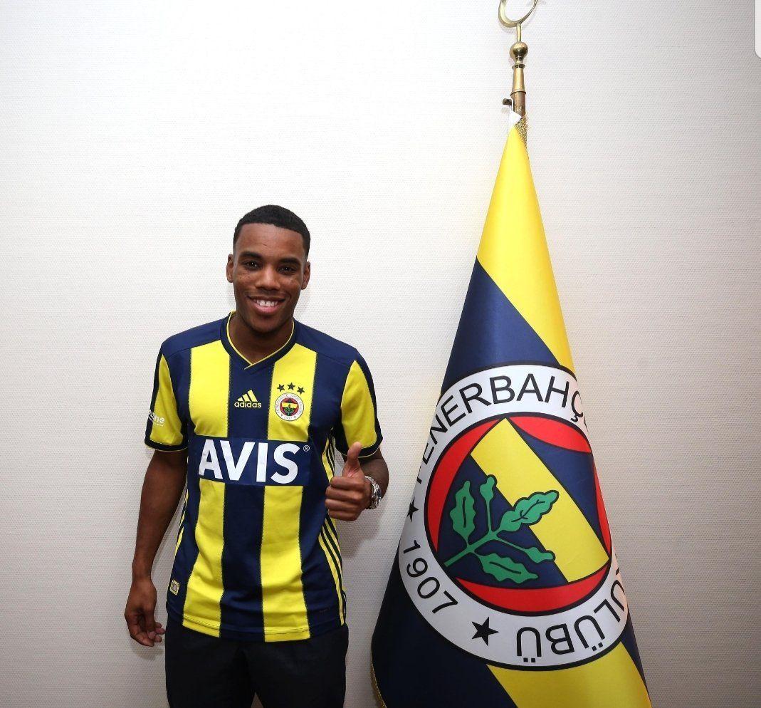 Rodriges Fenerbahçe'de! Transfer resmen açıklandı - Page 1