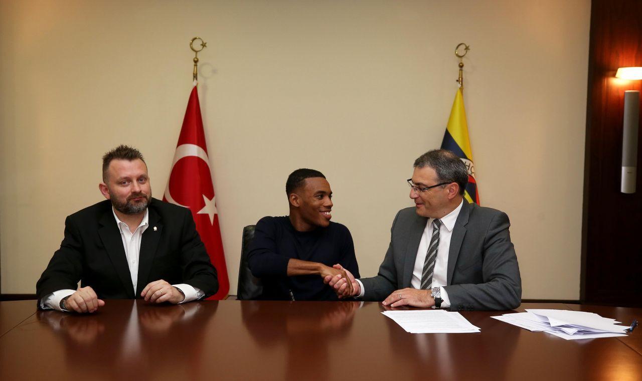 Rodriges Fenerbahçe'de! Transfer resmen açıklandı - Page 3