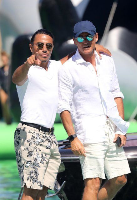 Roberto Mancini ve Nusret bir araya geldi - Page 1