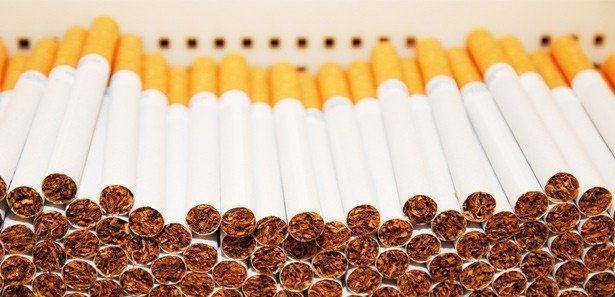 Sigaradan alınan asgari maktu vergi tutarı arttı - Sayfa 4