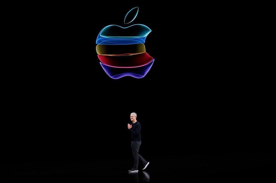 İşte Apple'ın yeni telefonu iPhone 11 - Page 2