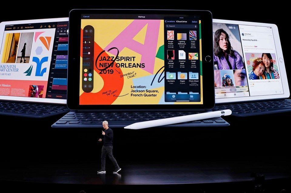 İşte Apple'ın yeni telefonu iPhone 11 - Page 4