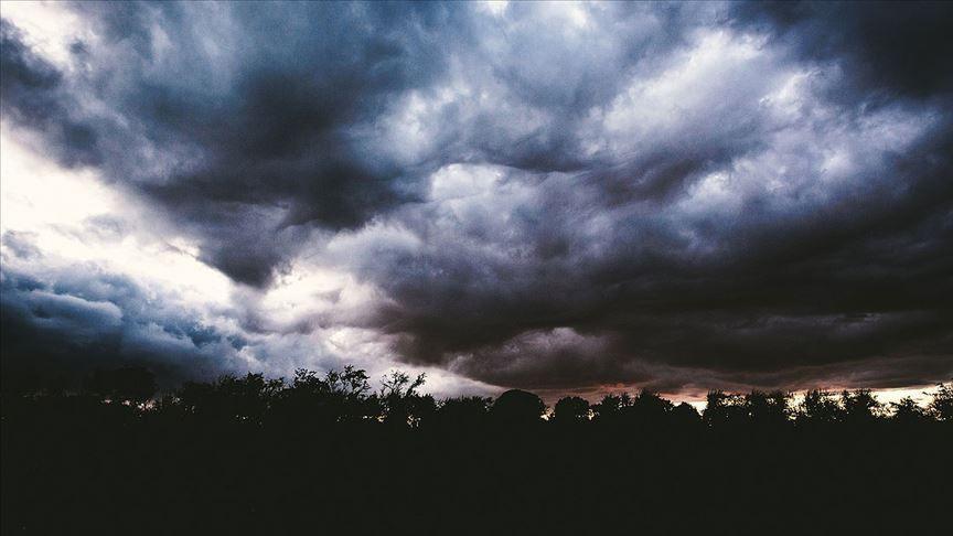 İstanbul'a fırtına geliyor! - Sayfa 2