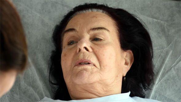 Fatma Girik hastaneye yatırıldı - Sayfa 3