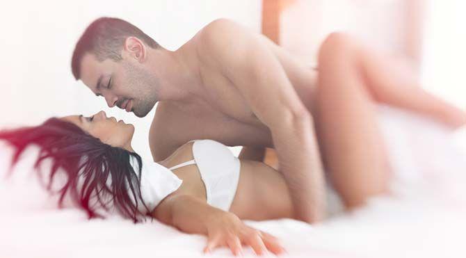 Erkeklerin cinsel ilişkiye hayır demesinin ilginç nedenleri - Sayfa 1