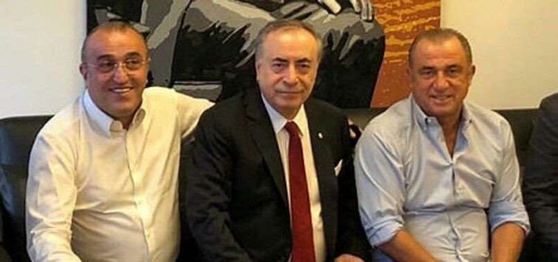 Galatasaray'dan Terim kararı! - Page 4