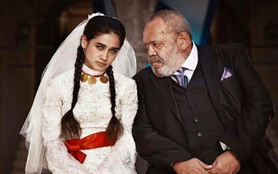 Meltem Miraloğlu 80 yaşındaki biriyle evlendi! Meltem Miraloğlu kimdir, kaç yaşında? - Page 2