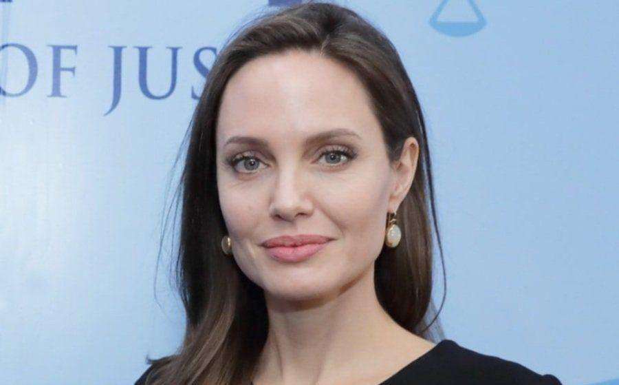 Angelina Jolie ekranlara geri dönüyor! - Sayfa 4