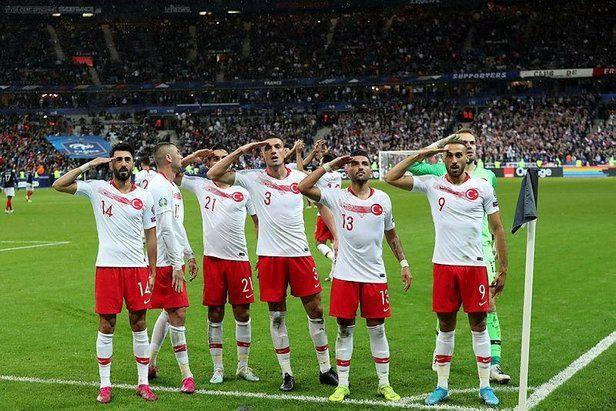 UEFA soruşturma başlattı - Sayfa 3