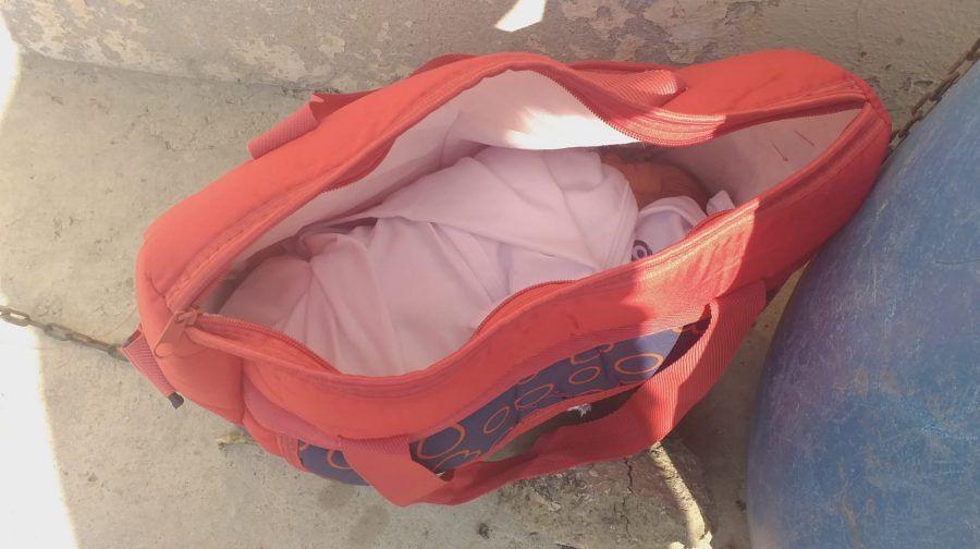 Yeni doğmuş bebeği çöpün yanına bıraktılar - Sayfa 3