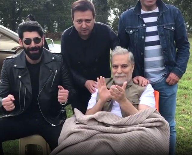 Mehmet Ali Erbil hastaneye kaldırıldı - Sayfa 4