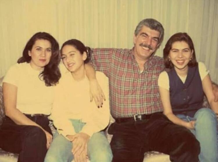 Zeynep Korel'den yeni açıklama: Annem İki kızını birbirine kırdırdı - Sayfa 4