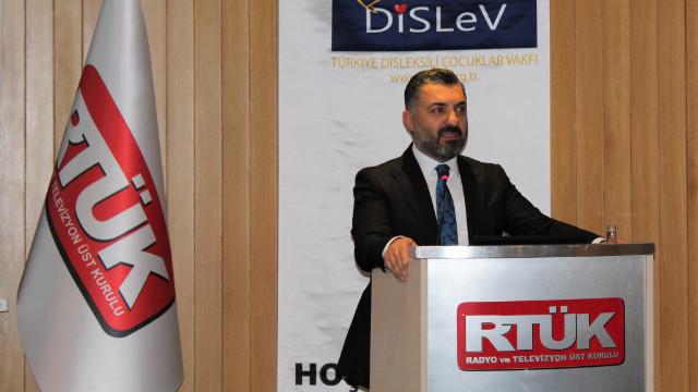 RTÜK Başkanı Ebubekir Şahin'den örnek istifa kararı!