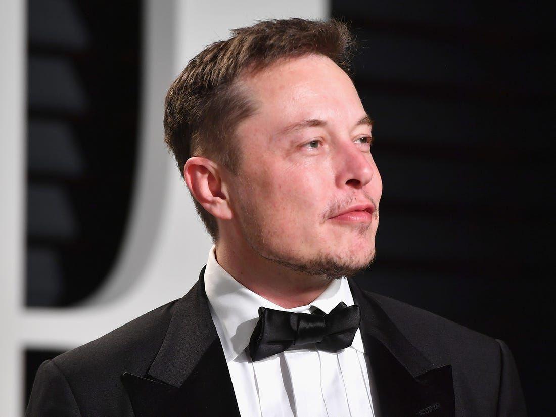 Musk, Mars'ta koloni kurmak için nelerin gerektiğini açıkladı - Sayfa 1