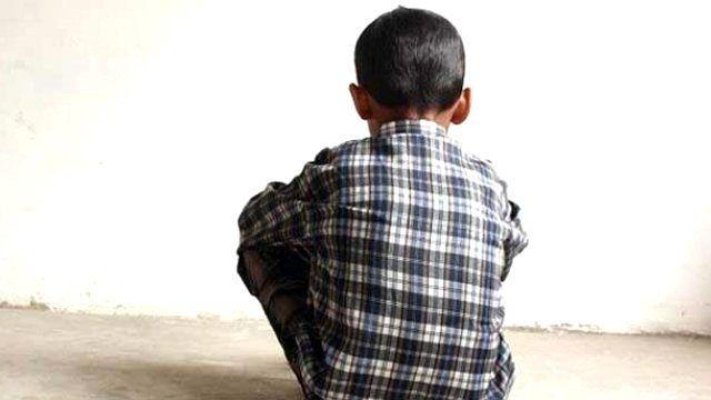 Baktığı çocuğa tecavüz edip çocuğunu doğurdu - Sayfa 3