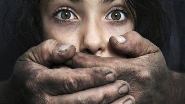 10 yaşındaki çocuğu tecavüz edip öldürdü! - Sayfa 1