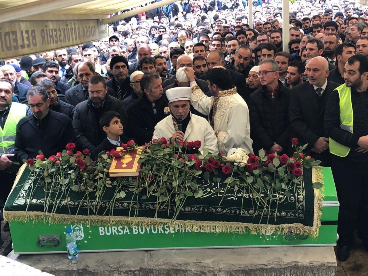 Sahte peygamber İskender Erol Evrenosoğlu'nun cenazesini kim kıldırdı? - Sayfa 1