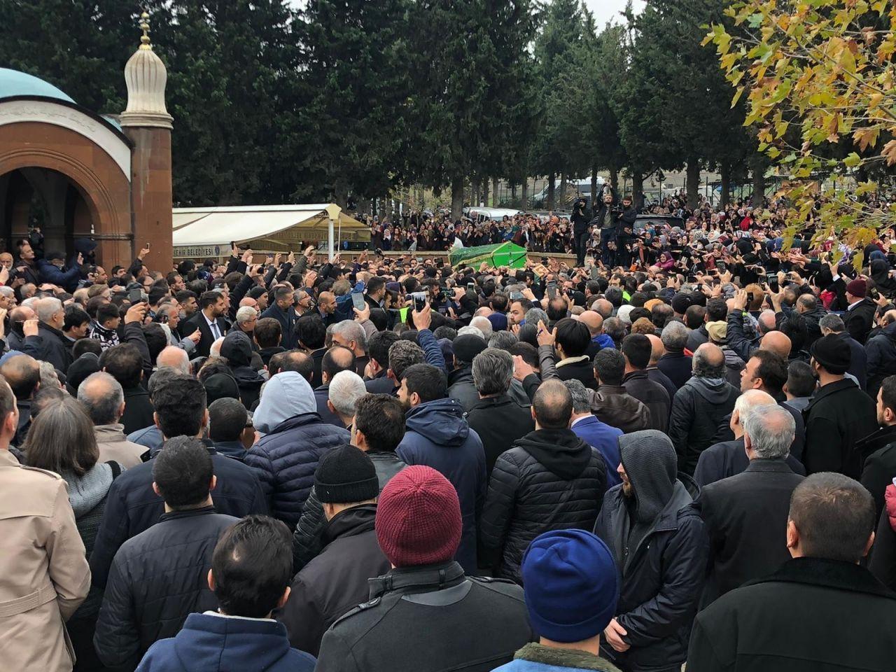 Sahte peygamber İskender Erol Evrenosoğlu'nun cenazesini kim kıldırdı? - Sayfa 2
