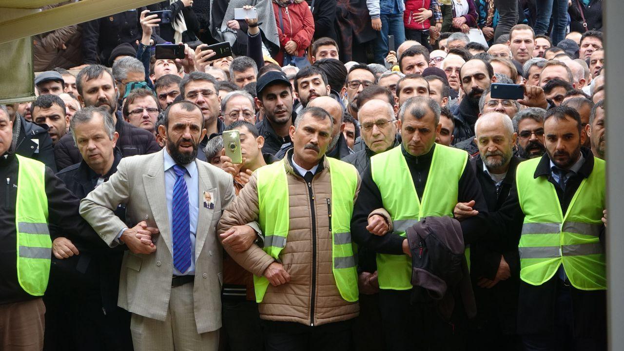 Sahte peygamber İskender Erol Evrenosoğlu'nun cenazesini kim kıldırdı? - Sayfa 4