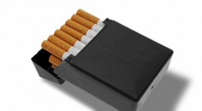 Sigara paketlerinde yeni dönem! - Sayfa 4