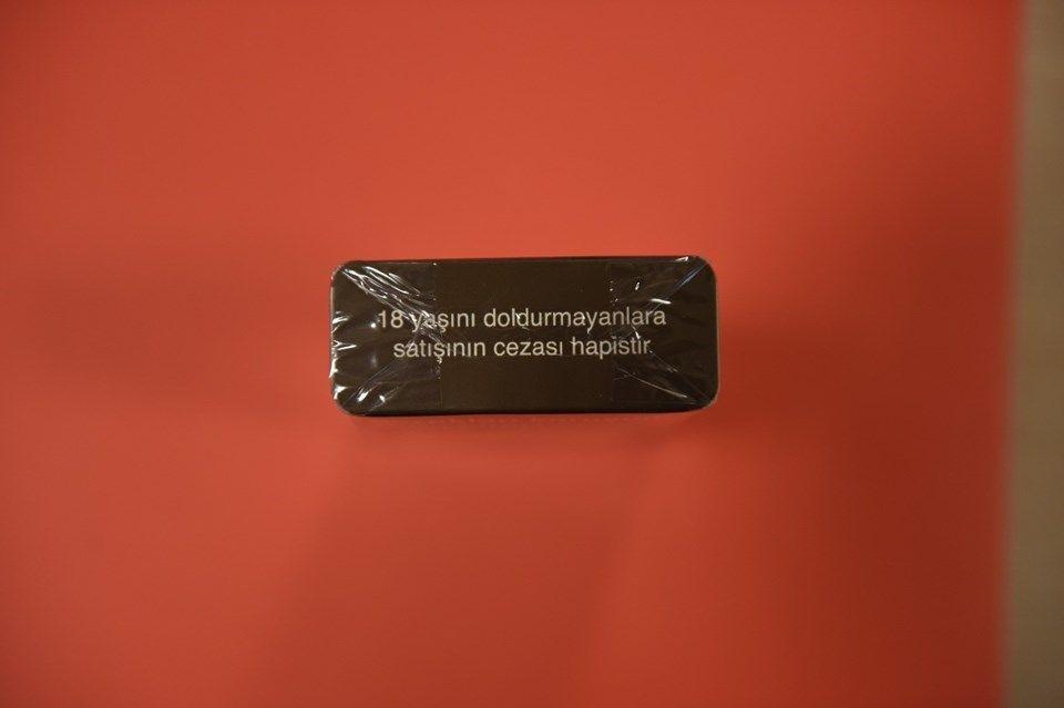 Sigara paketlerinde yeni dönem! - Sayfa 2