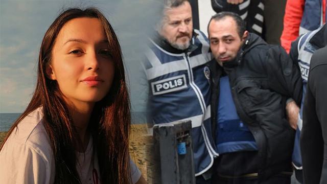 Ceren Özdemir'in katili tutuklandı!