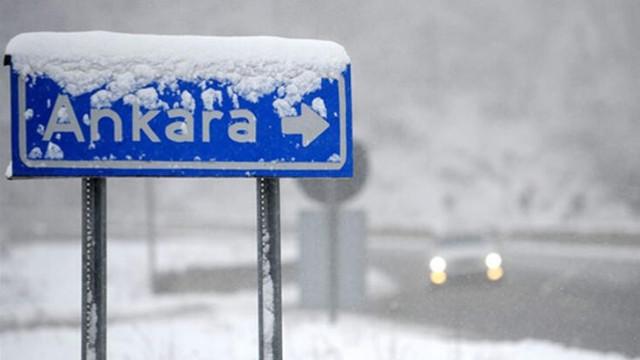 7 Ocak Salı 2020 Ankara'da okullar tatil mi?