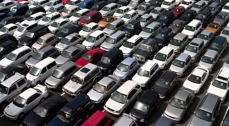 Araç alım satımında yeni dönem! Bakan Pekcan duyurdu - Sayfa 1