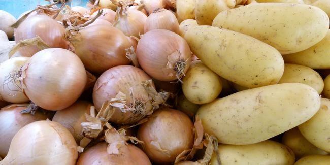 Patates ve soğanda yeni düzenleme! - Sayfa 4