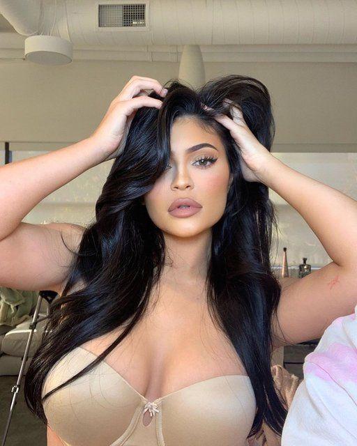 Kylie Jenner o paylaşımıyla tepki topladı - Sayfa 1