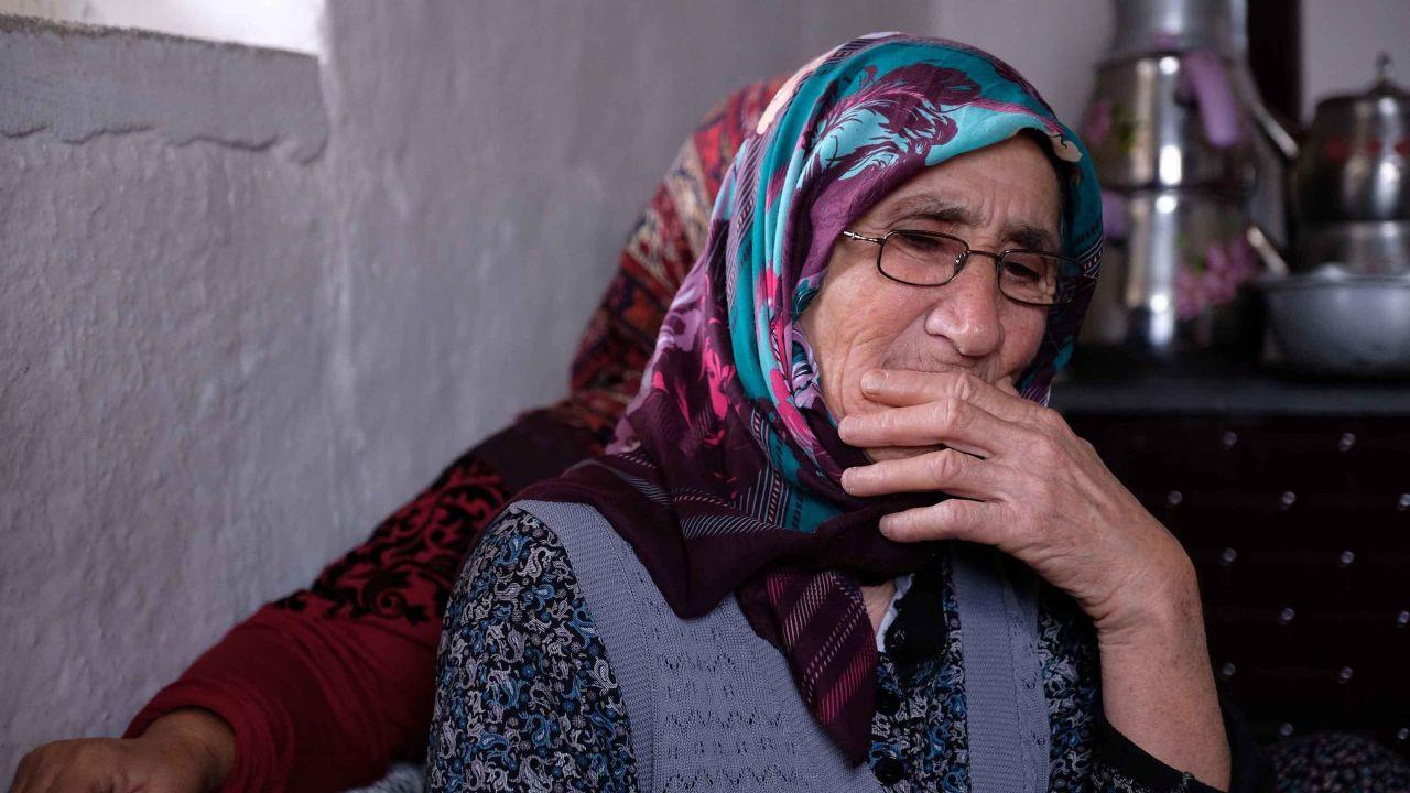 Oğlunun öldürüldüğünü öğrenen anne: 15 yıldır sağ beklerken, kemikleri geldi - Sayfa 1