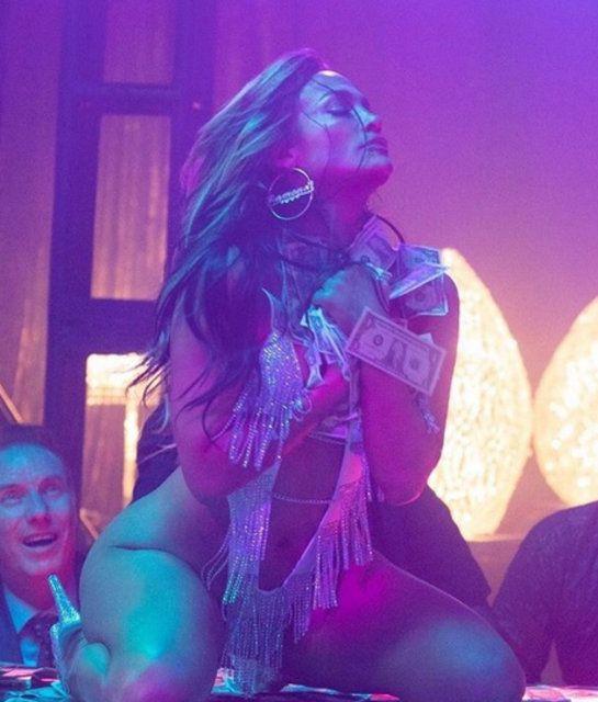 Jennifer Lopez'in striptizci rolüne 40 milyon dolarlık dava - Sayfa 3