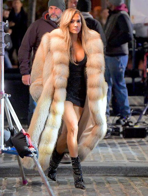 Jennifer Lopez'in striptizci rolüne 40 milyon dolarlık dava - Sayfa 4