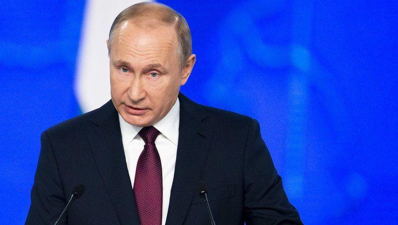 Putin'den referandum önerisi! - Sayfa 2