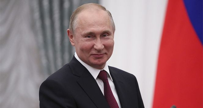 Putin'den referandum önerisi! - Sayfa 3
